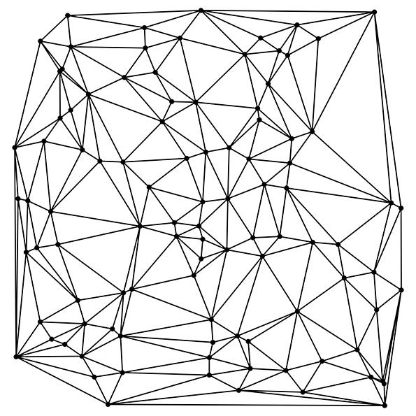 حل معادله دوبعدي حرارت بروش حجم محدود با تولید انرژی